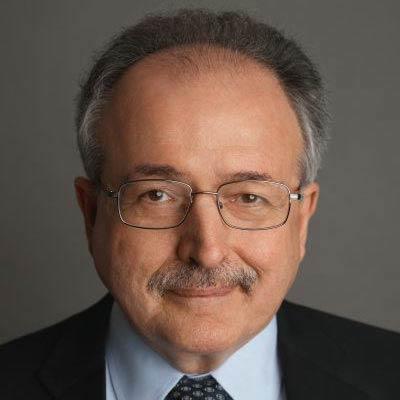 George Grellas